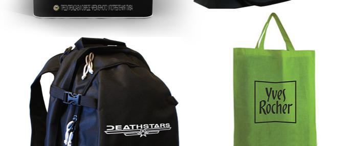 Сумкс лого и и портфели от Баг Актив