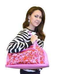 Недорогая женская сумка